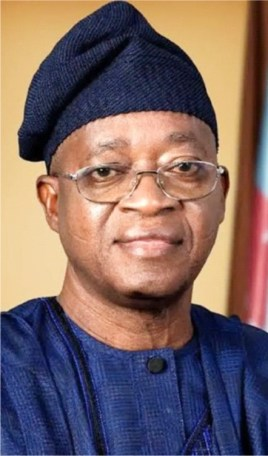 Why we closed  schools – Osun