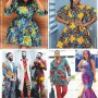 Fantastic Ankara styles  for men, women