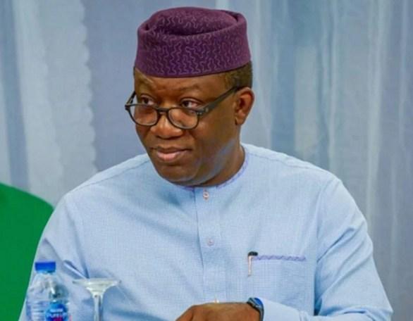NANS should focus on improving education  standard – Fayemi