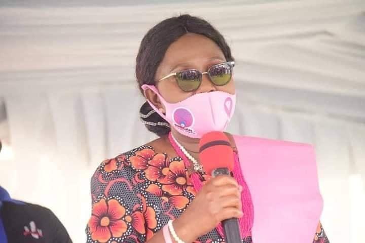 Resumption: Stakeholders to  prioritise safety -Mrs. Akeredolu
