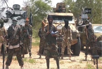 Nigeria on precipe, as armed men  ravage the land