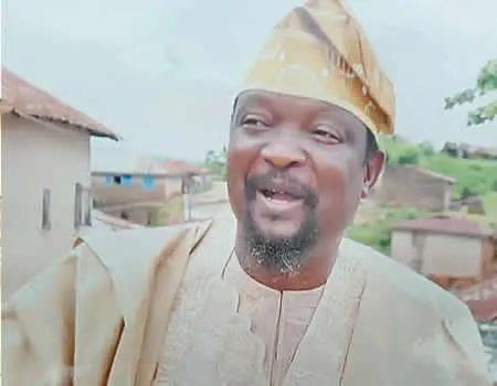 Restructuring 'll strengthen Nigeria's democracy – Ekiti APC chieftain