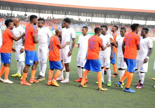 Sunshine Stars 'II be a team to beat —Ogunbote