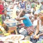 Insecurity fueling food scarcity —Experts