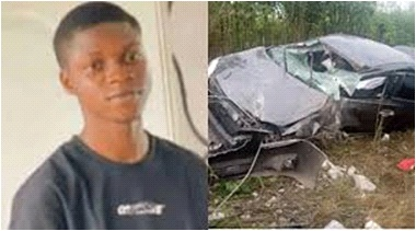 Police brutality: Family of boy  chased to death demands N5b