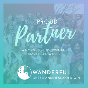 Wanderful women