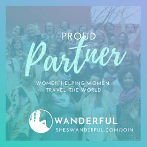 Wanderful women