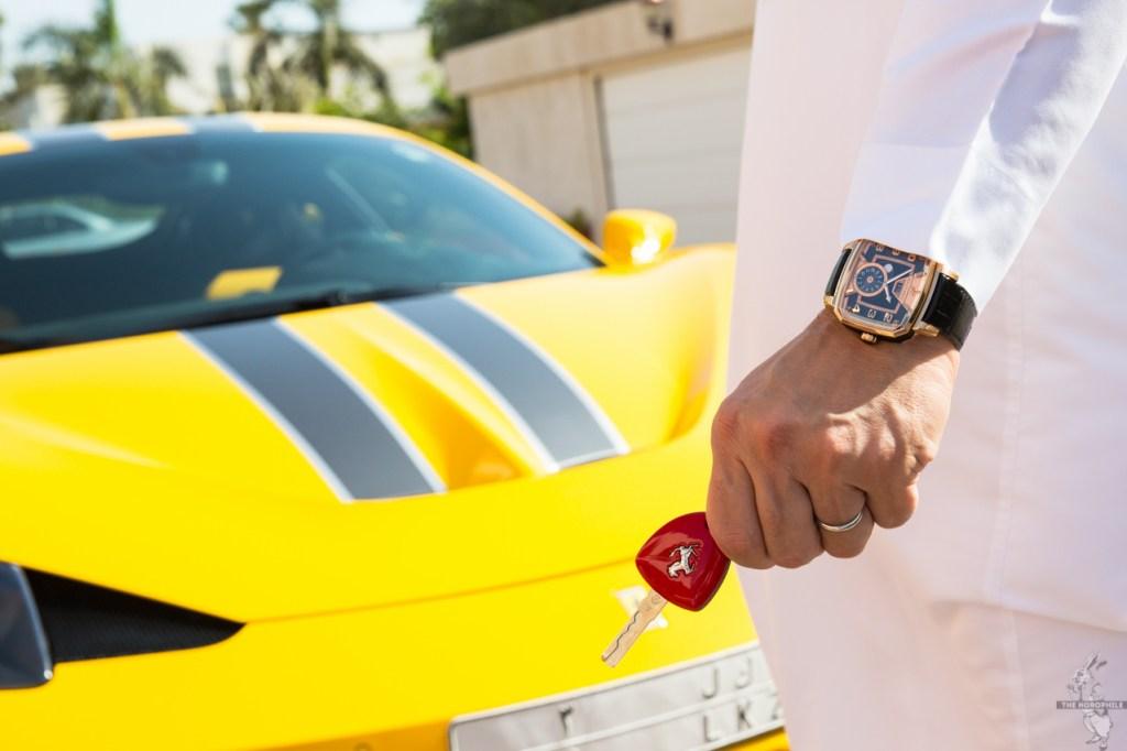 Hautlence-Destination-Ferrari