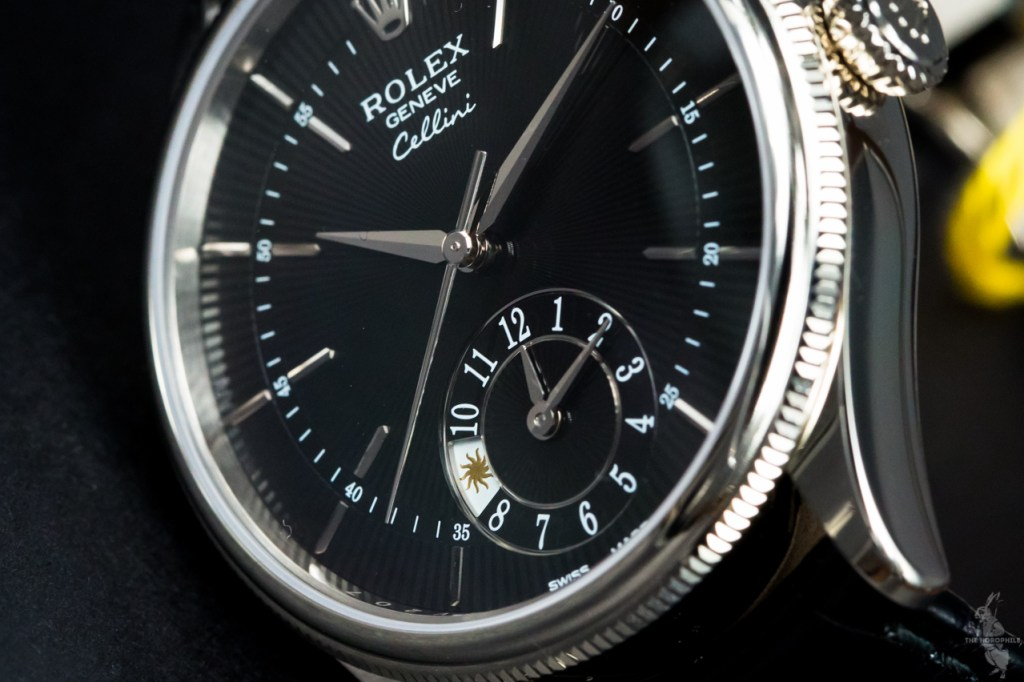 Rolex-Cellini-Dual-Time-black