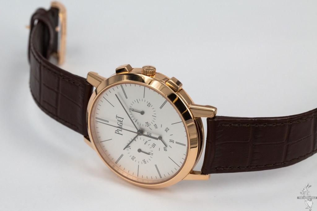 Piaget Altiplano Chronograph 3