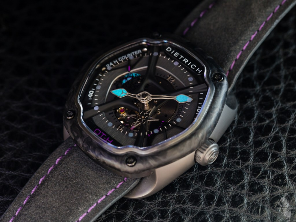 The Horophile Dietrich OT-H-11