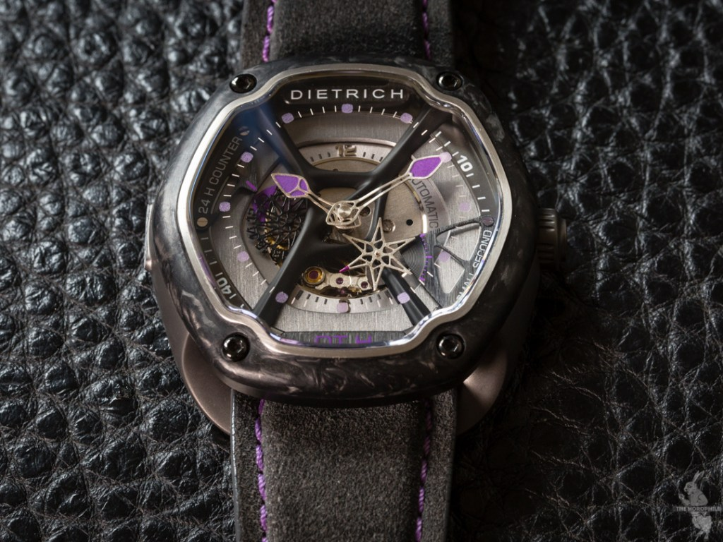 The Horophile Dietrich OT-H-4