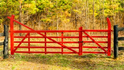 Fence latches
