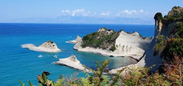 Best places to stay in Corfu, Greece | The Hotel Guru