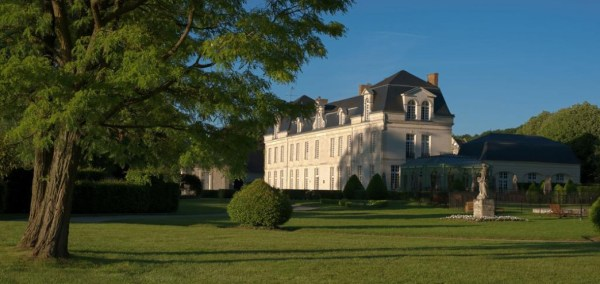 wonderful french chateau review of chateau de courcelles - 1180×560