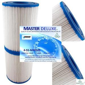 M40505 4-Pack Spa Filters PRB25SF-PAIR C-4405 FC-2387
