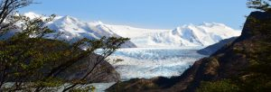 patagonia chile glaciers