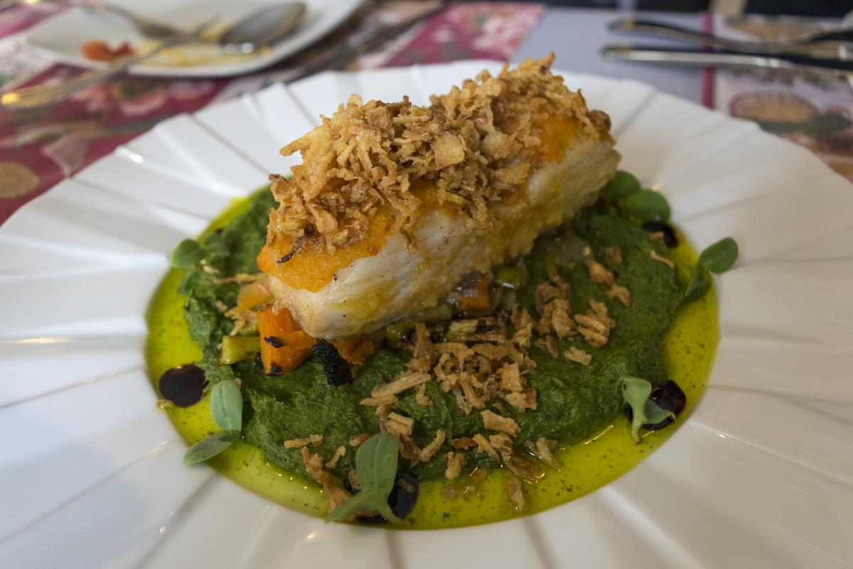 Eats in Porto: Tapabento