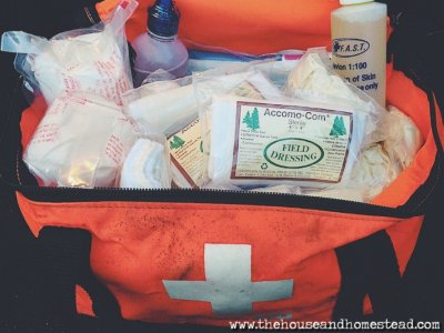 Disaster can strike anyone, anywhere at anytime. Don't be caught off guard. Be ready to bug out with this list of 15 emergency preparedness items you need to have packed and ready to go.