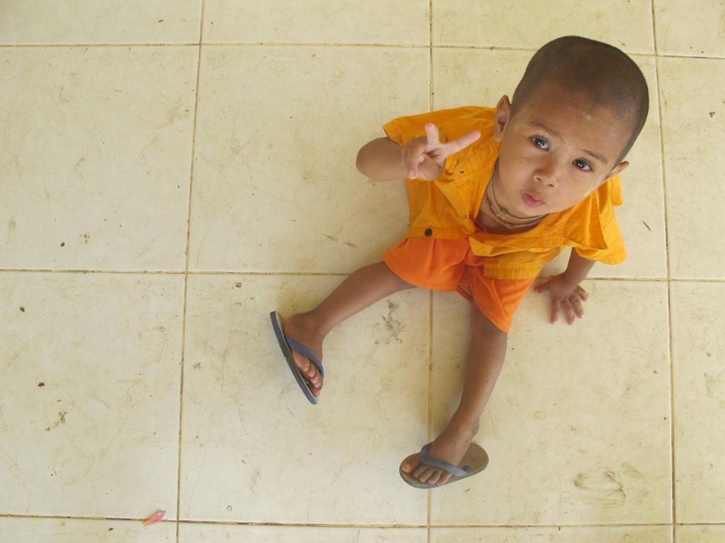 Cutest Kid