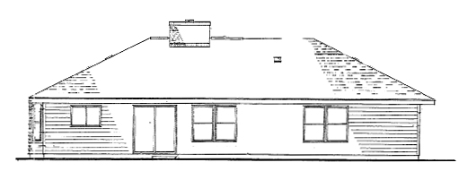 ASHBURY 3727 3 Bedrooms And 25 Baths The House Designers
