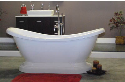 Tub I want for our house remodel
