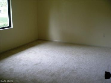 Guest bedroom, Before