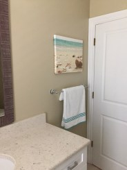 Guest Bathroom, After
