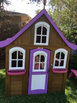 Kids Playhouse, After