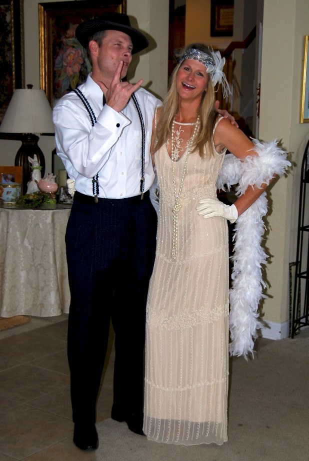 Great Gatsby/ Roaring 20's Party