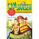 Cam Jansen at Camp