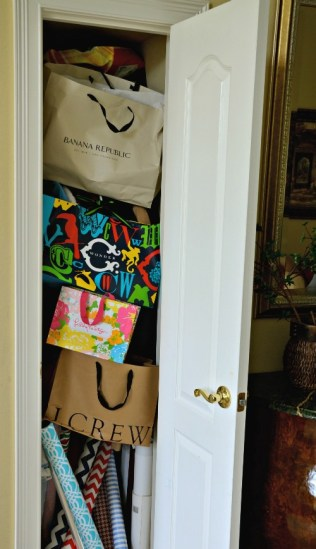 Are you a closet shopper? Do you hide purchases from your spouse?