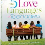 5 Love Languages of our teens. How to communicate love effectively