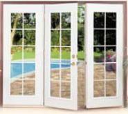 fiberglass french doors