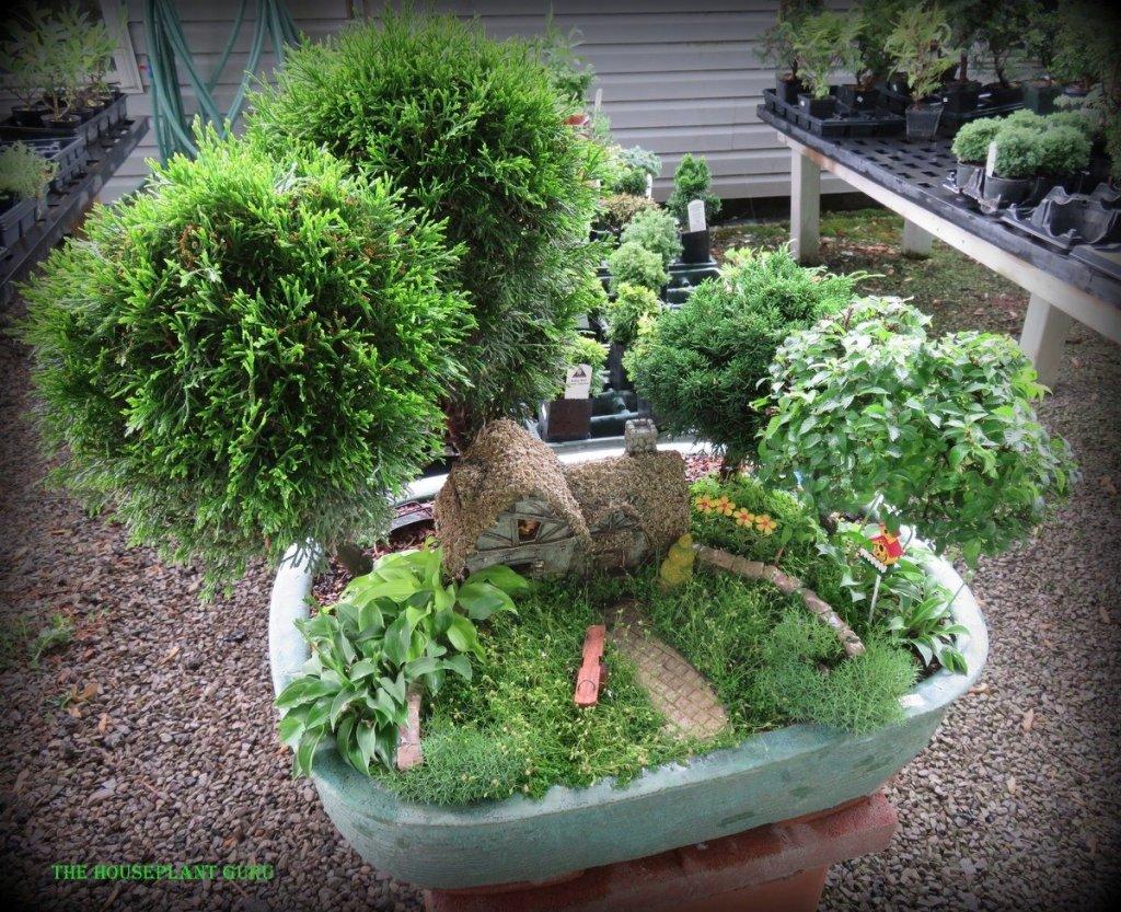 Fairy Gardenpalooza