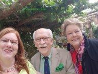 Me, Elvin McDonald, and Nancy Szerlag