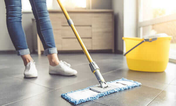 The 7 Best Mops To Buy In 2018 The Housewire