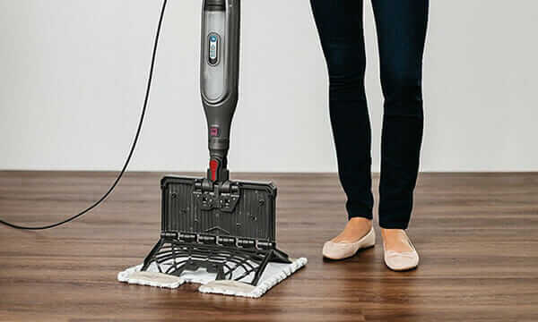 The 7 Best Steam Mops To Buy In 2019 The House Wire