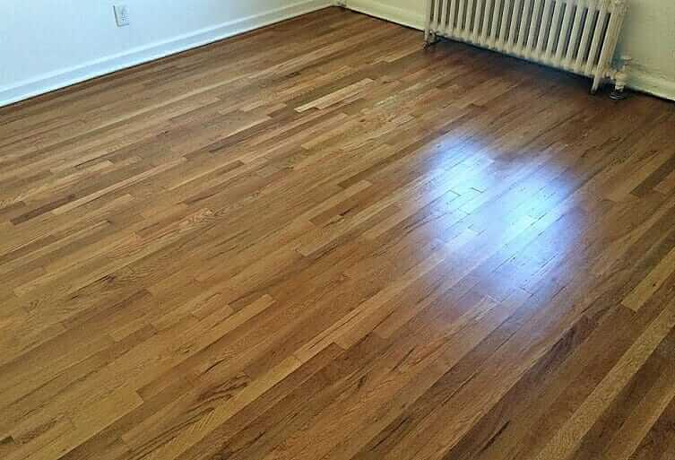 The Cost To Refinish Hardwood Floors The House Wire
