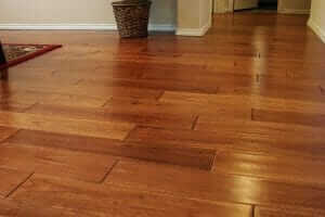 Wood Look Tile Flooring: Reviews, Best Brands & Pros vs. Cons - The House Wire