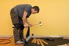 install cost carpet