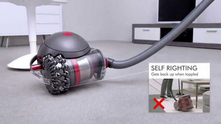 Dyson Big Ball Cinetic