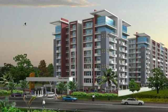 Gurgaon Property Market