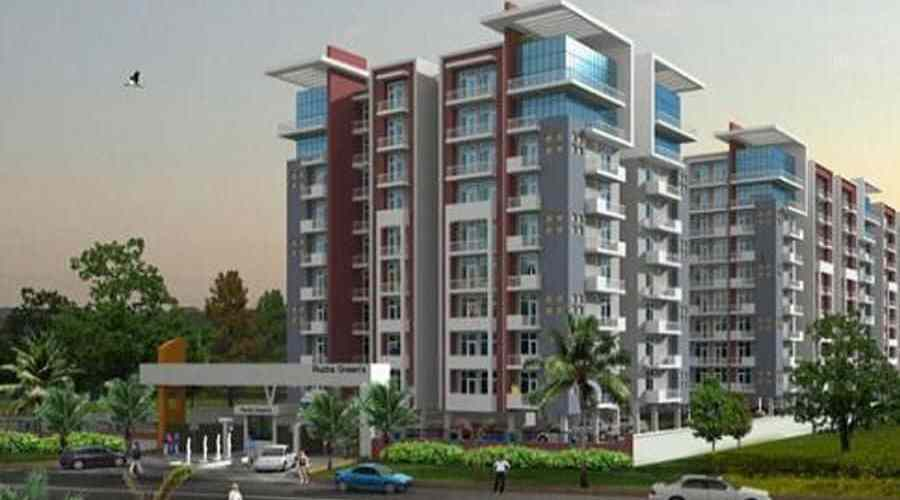 Gurgaon Market Is A Good Destination For Real Estate Sector