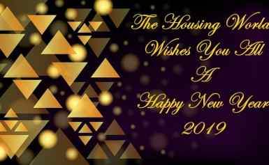 Wishing You A Very Happy, Healthy And Prosperous New Year 2019