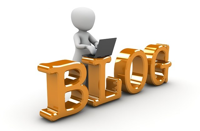 First Blog for The Hove Counsellor