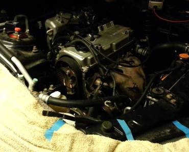 How To Change The Oil In A 2007 Toyota Camry LE The How To