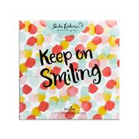DaySpring Sadie Robertson, Keep on Smiling - 2019 Wall Calendar