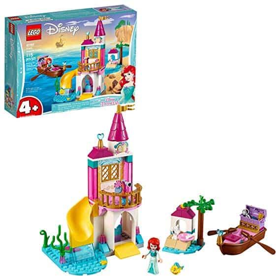 LEGO Ariel's Castle