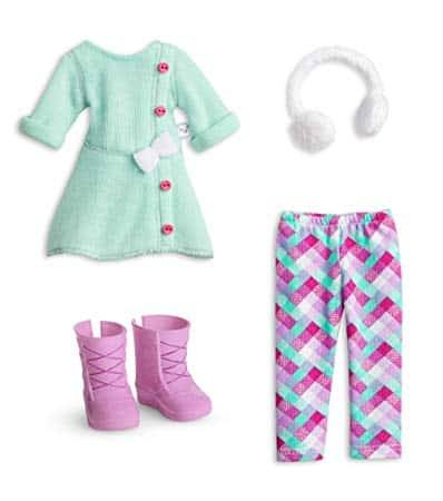 Snow Much Fun Outfit